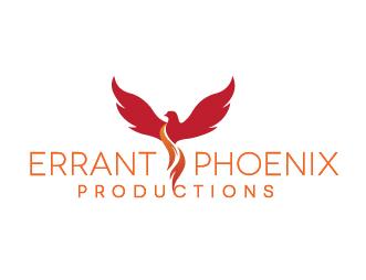 Errant Phoenix Logo