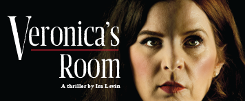 Buy Tickets For Veronica's Room Here!